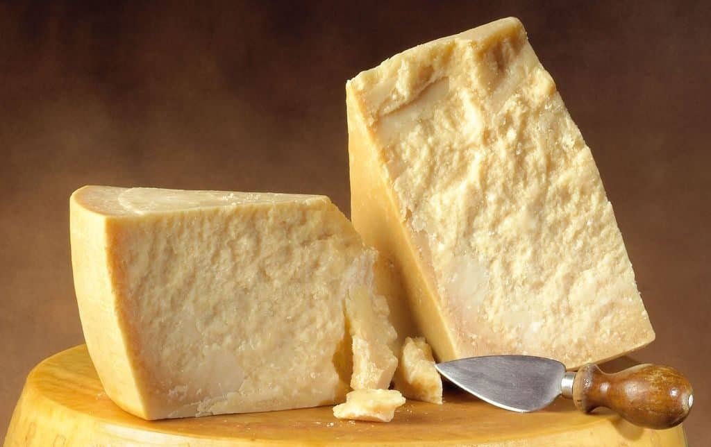 Все сорта сыра - список из 150 названий