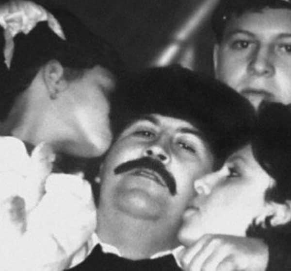 Пабло Эскобара с семьей