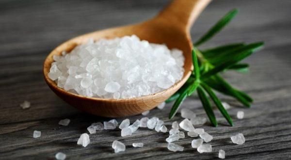 Интересные факты про соль