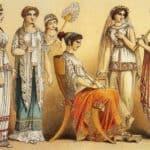 История создания юбки