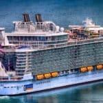 Самый высокий корабль