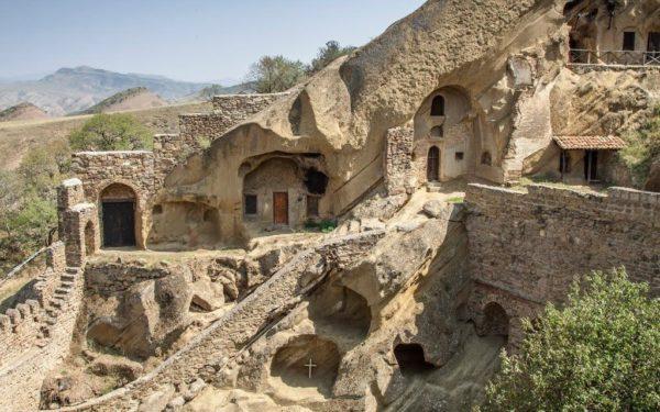 Старейшие монастыри Европы