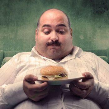 Самые толстые люди