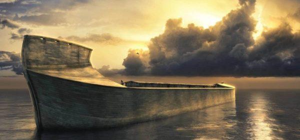 Миф о Ноевом ковчеге