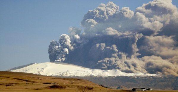 Вулкан с длинным названием