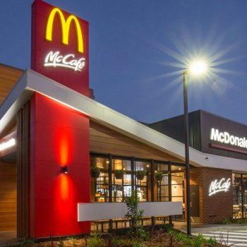 Факты о Макдональдсе