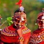 Необычные племена