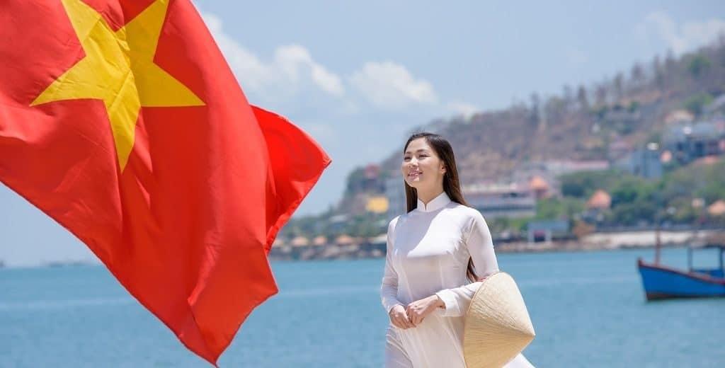 Интересные факты о вьетнамцах и Вьетнаме