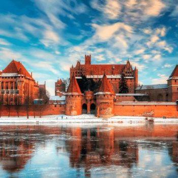 Польский замок