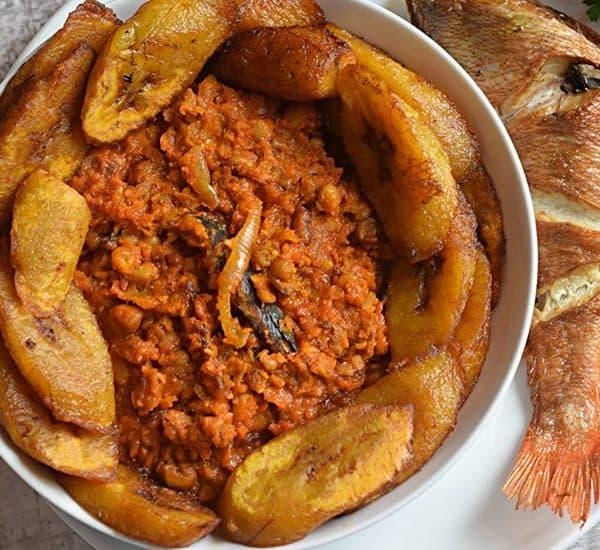 Кухня Нигерии