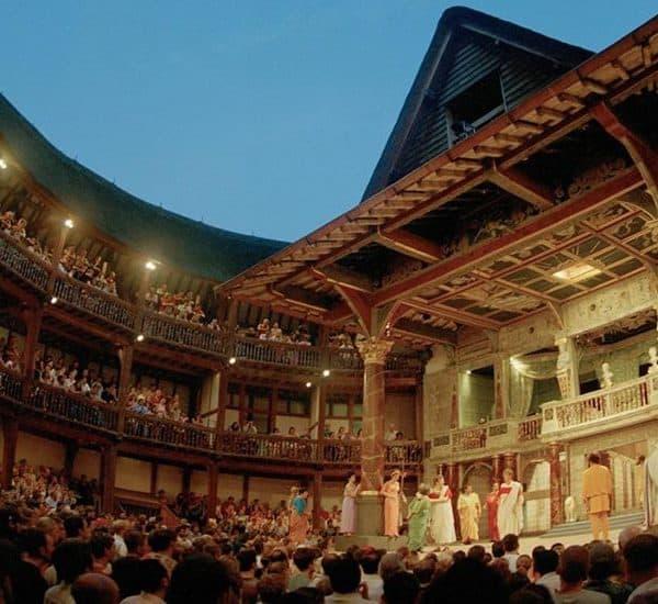 Театр Глобус - постановки