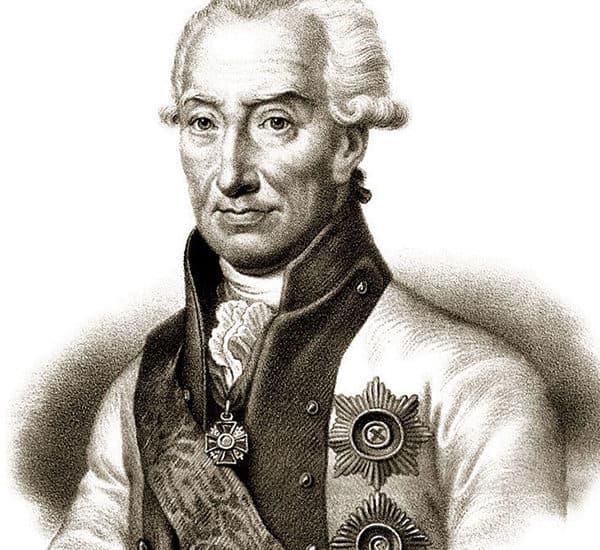 Василий Чичагов