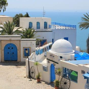 Дома в Тунисе