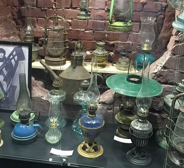 Музей «Огни Владимира»