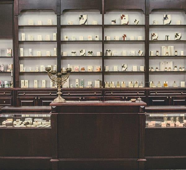 Музей «Старая аптека» во Владимире