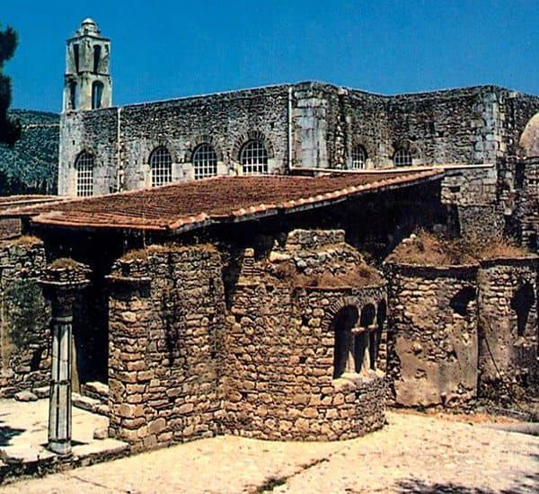 Храм Николая Чудотворца (Миры)