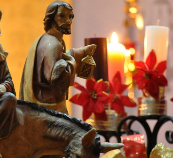Рождество в Мексике