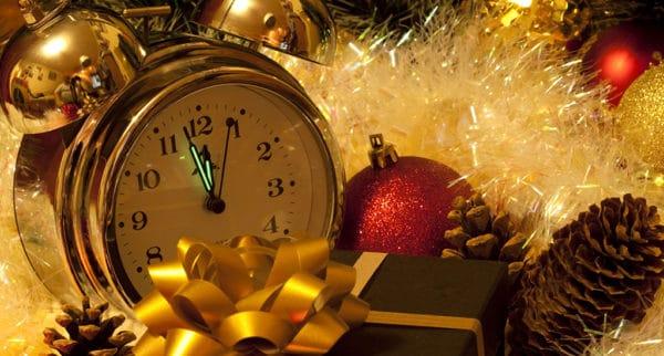 Интересные факты про Новый год